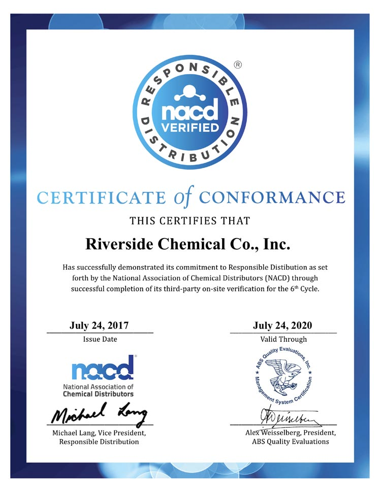 Chemical Supplier | Industrial Chemicals | Laboratory